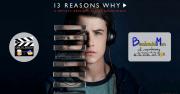 Cine de Tapa: Por trece razones (13 reasons why)