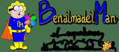 Benalmadelman el superheroe de la costa del sol