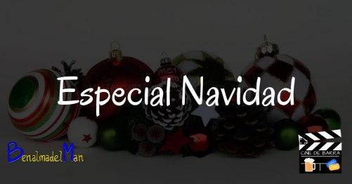 Cine de barra - Especial Navidad