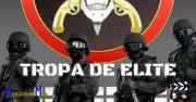 Tropa de Elite - Eurovisión - Papisa Juana CdB 2x09