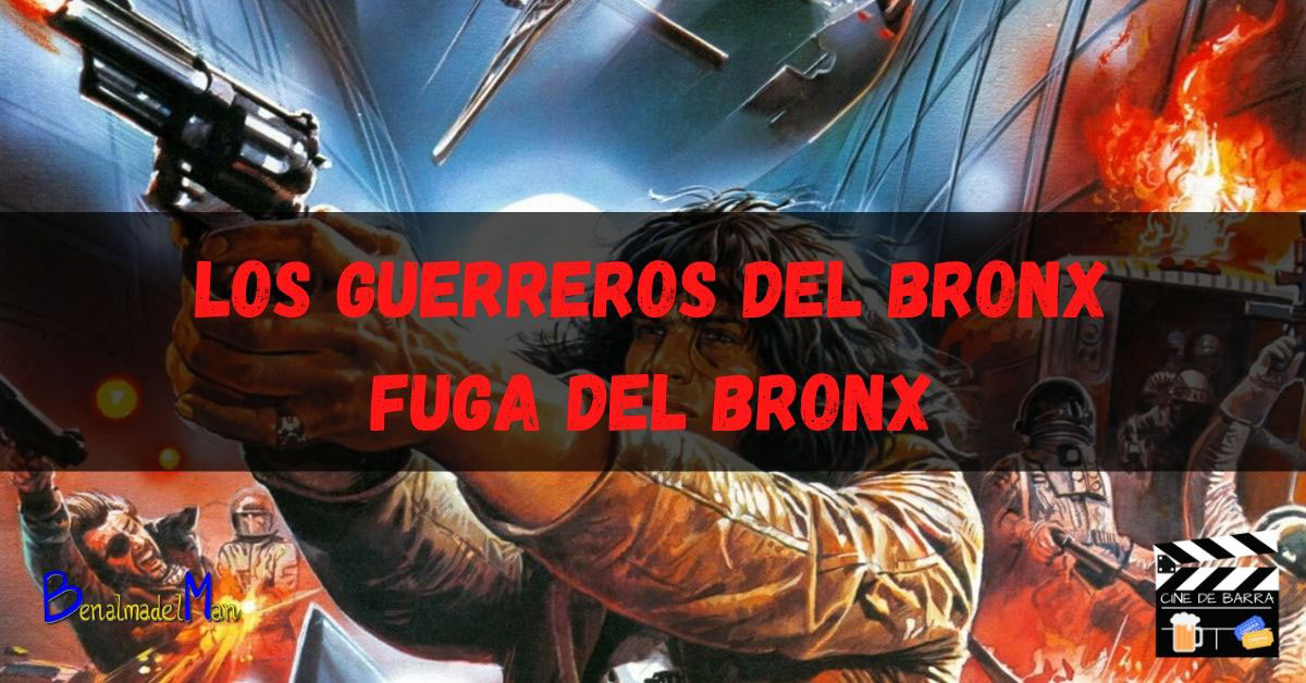 los guerreros del bronx blog