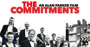 The Commitments en Cine de Barra