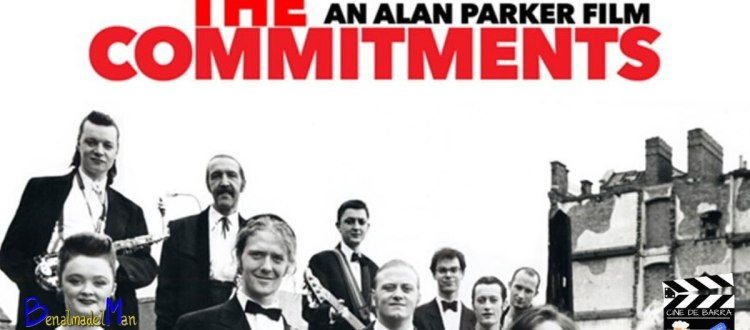 the commitments blog