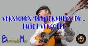 """Versiones """"demigrantes"""" flamenquitas de Luigi Vercotti"""