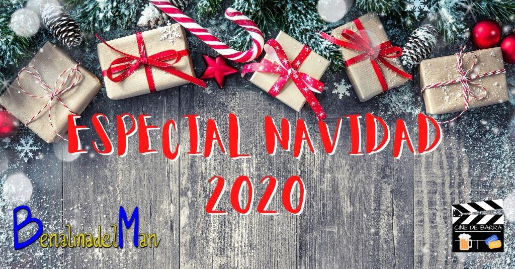 especial navidad 2020 blog