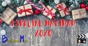 Programa especial Navidad 2020, concursos y tomas falsas