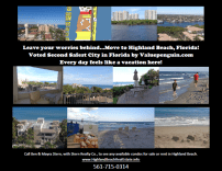 Move to Highland Beach
