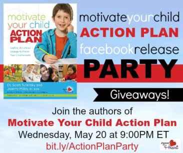 Action Plan Facebook Party