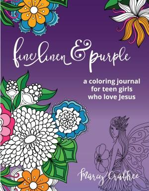Fine Linen and Purple cover 300x384