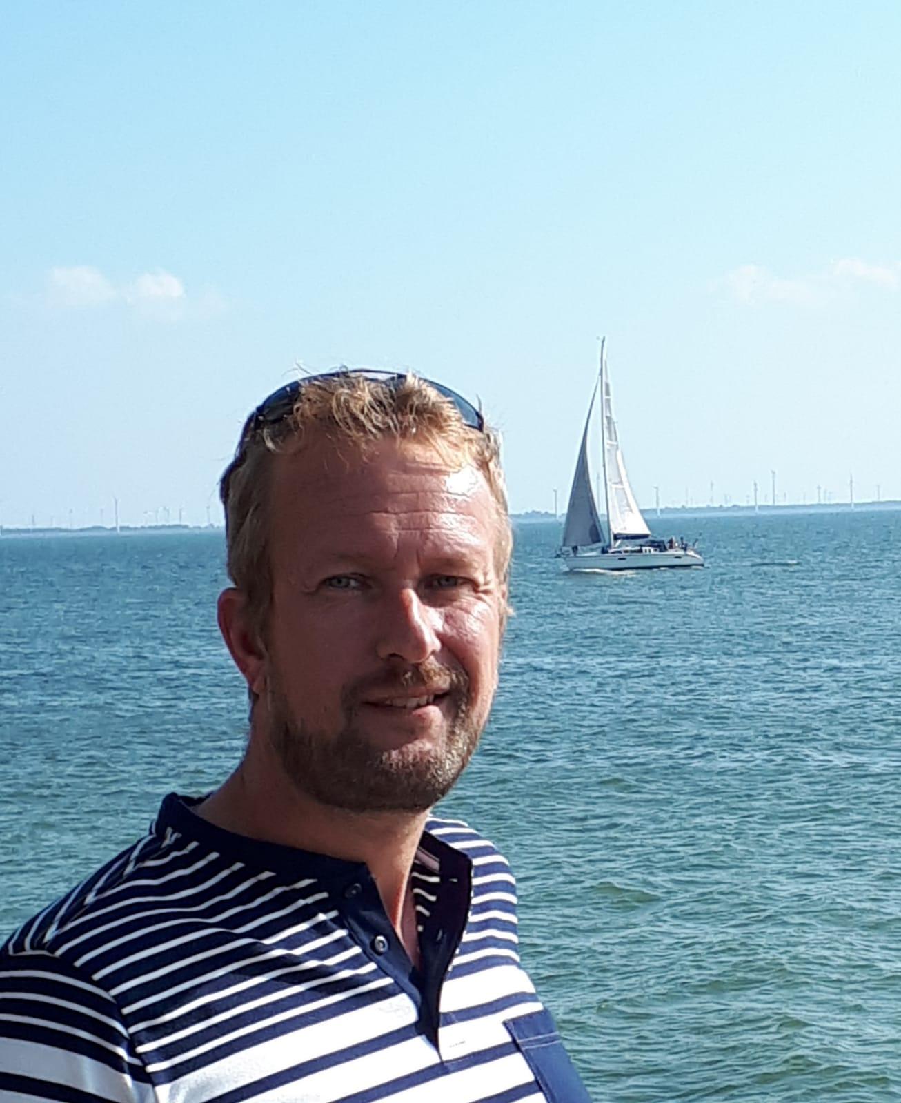 Henk Benard