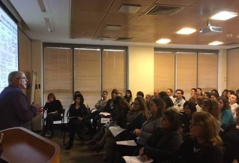 קורסים מקצועיים מתקדמים לעוסקים בתחום הפנסיוני-ביטוחי