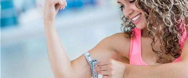 Cómo perder peso y ganar músculo