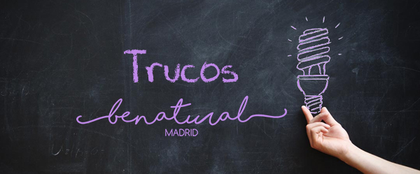 Trucos BeNatural