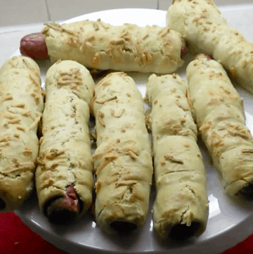 Sausage Roll Recipe Easy