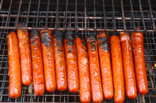 Bbq Sausage Recipe