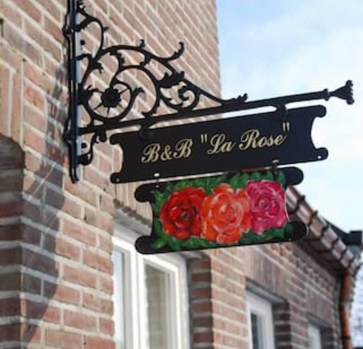 b&b La Rose