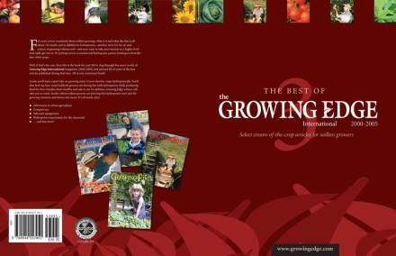 """""""Best of Growing Edge 3"""" book cover"""
