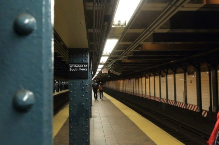 Metro New-York (Copier) (Copier)