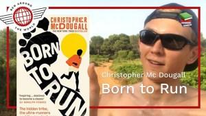 Recommendation: Born to Run