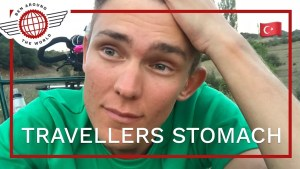 TRAVELLERS STOMACH