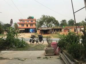 I Love Pokhara – Ben Around the World Diary – Day 105 – 11 May 2019