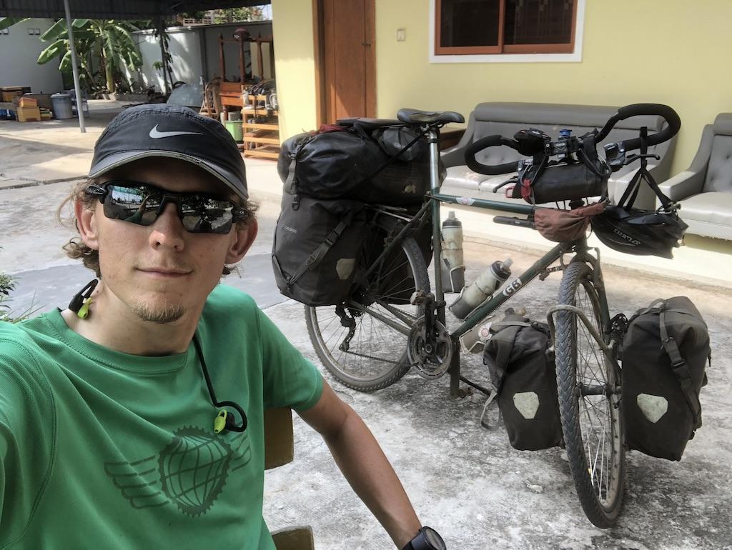 Phnom Penh – Ben Around the World Diary – Day 158 – 3rd December 2019