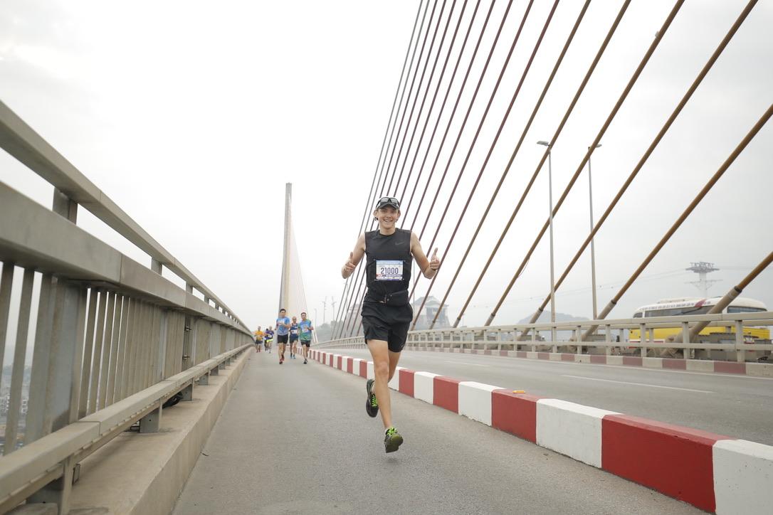 Ha Long Bay Marathon – Ben Around the World Diary – Day 151 – 26th November 2019