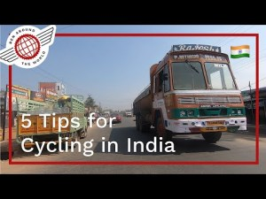 5 Tips for Bikepacking in South India