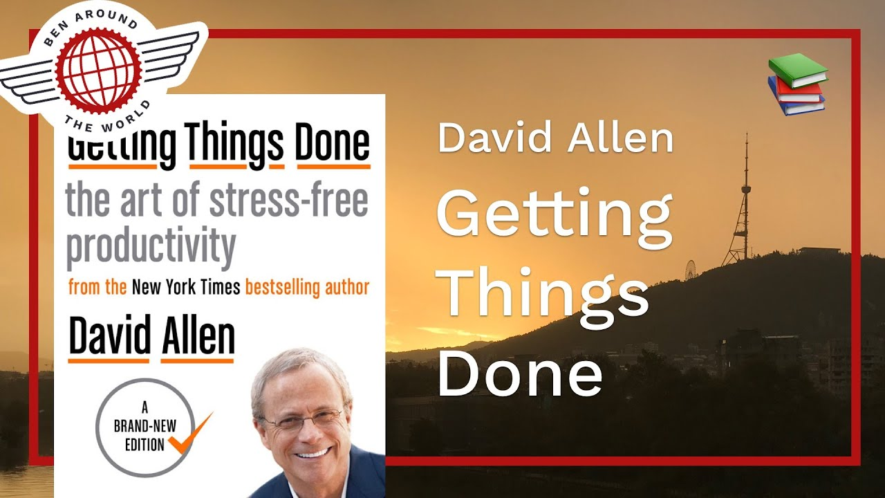 Round the World Recommendation: Getting Things Done