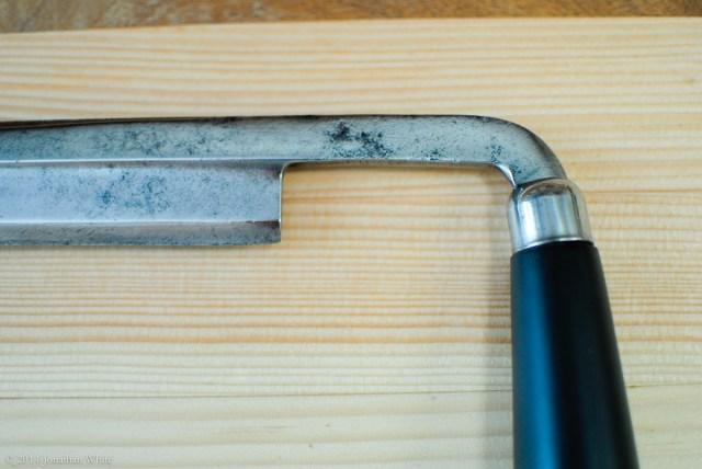 Draw Knife-8