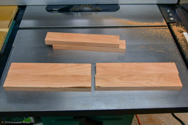 These should glue up nicely!