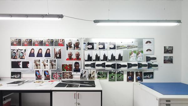 Colour Spaces, Colour Profiles and Colour Management for Photography