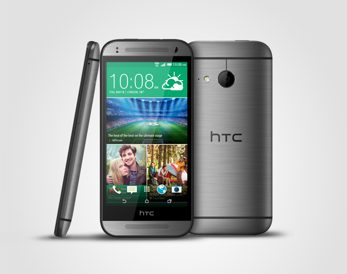 Android 5.0 緣盡,HTC One mini 2 不會吃 Lollipop