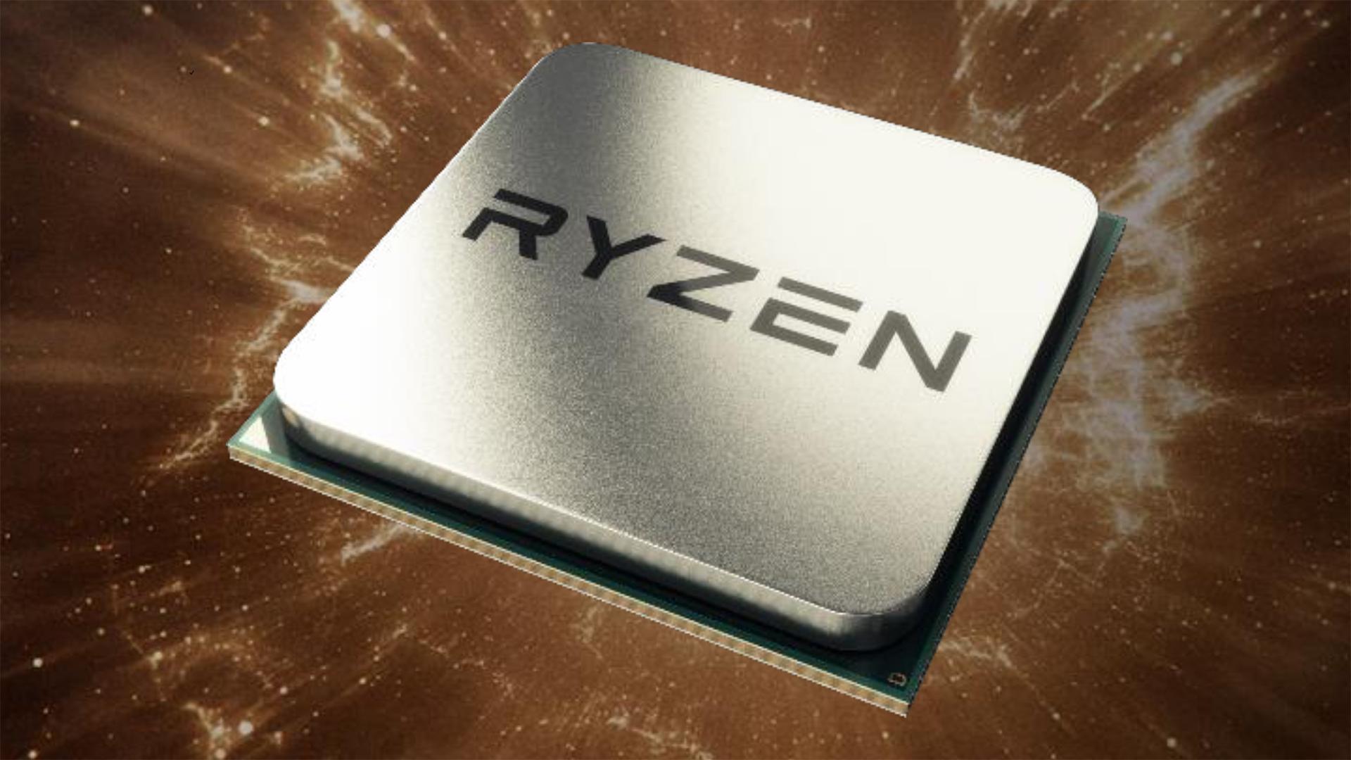 X370、B350 與 A320 晶片,AMD 公佈系列 AM4 腳位主機板