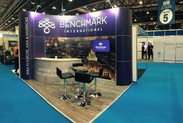Accountex Benchmark