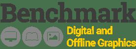 Benchmark Digital and Offline Graphics