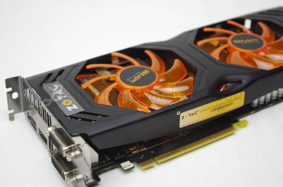 Zotac GTX 770 AMP! – Review