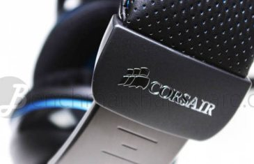 Corsair Vengeance 2100 Dolby 7.1 Wireless
