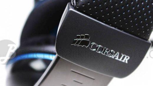 Corsair Vengeance 2100 Dolby 7.1 Wireless