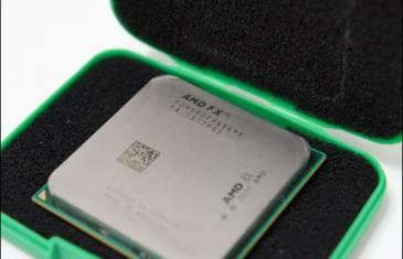 FX AMD