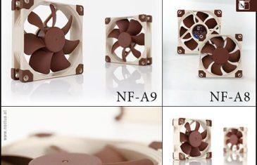 Noctua-NF-A9-A8-A4X10-BH