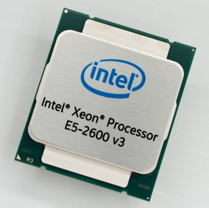 Intel lanza sus nuevos procesadores de 18 núcleos y 36 hilos