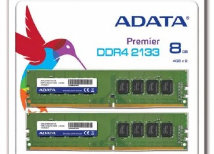 Módulos de memoria DDR4 de ADATA preparados para Intel Haswell-EP