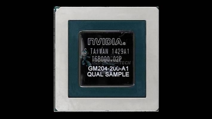 Las tarjetas gráficas NVIDIA GTX 960 podrían aparecer durante el mes de octubre