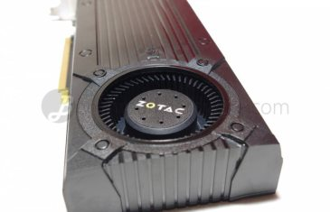 Zotac GeForce GTX 760