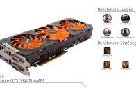 Zotac GTX 780 Ti AMP! – Metro LL Benchmark