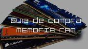 Guía de compra: Memoria Ram