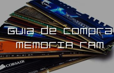 Guía compra Memoria RAM