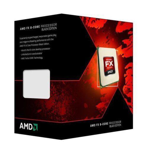 AMD FX-9590 4.7Ghz