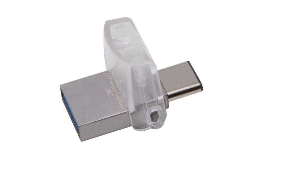 Kingston Digital lanza la unidad USB Type-C